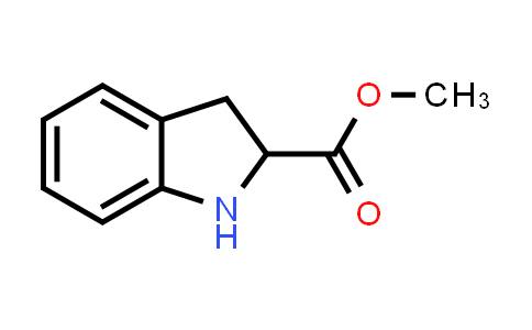 Methyl indoline-2-carboxylate