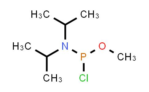 Methyl N,N-diisopropylchlorophosphoramidite