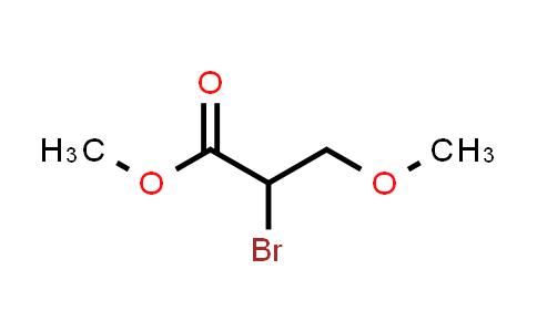 Methyl-2-bromo-3-methoxypropionate