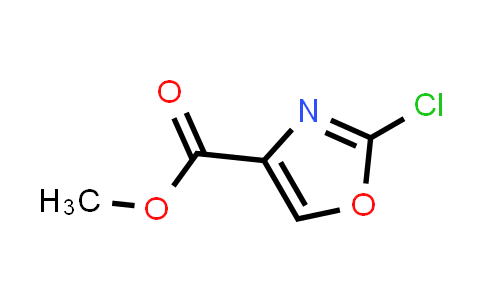 Methyl-2-chlorooxazole-4-carboxylate