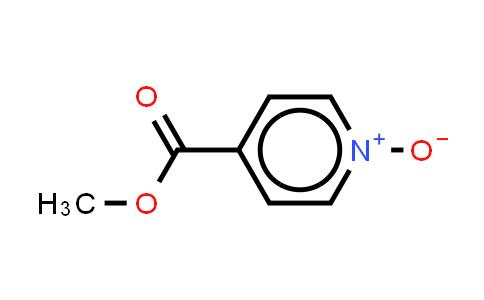 Methylisonicotinate-N-oxide