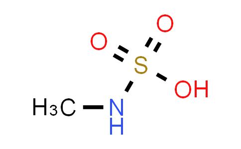 Methylsulfamic acid