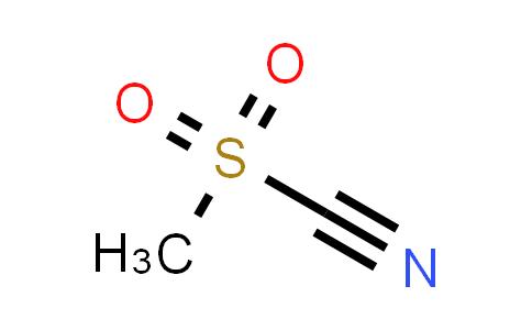 Methylsulfonylformonitrile