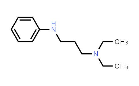 N',N'-diethyl-N-phenyl-propane-1,3-diamine