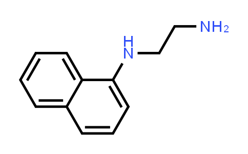 N'-(1-naphthyl)ethane-1,2-diamine
