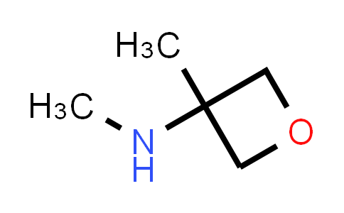 N,3-Dimethyloxetan-3-amine