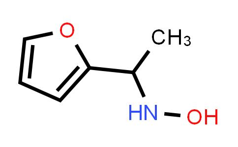 N-(1-Furan-2-yl-ethyl)-hydroxylamine