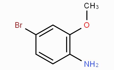 4-溴-2-甲氧基苯胺