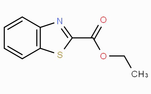 1,3-苯并噻唑-2-羧酸乙酯