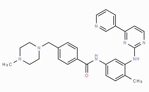 伊马替尼甲磺酸