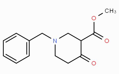 1-苄基-3-甲氧基羰酰-4-哌啶酮