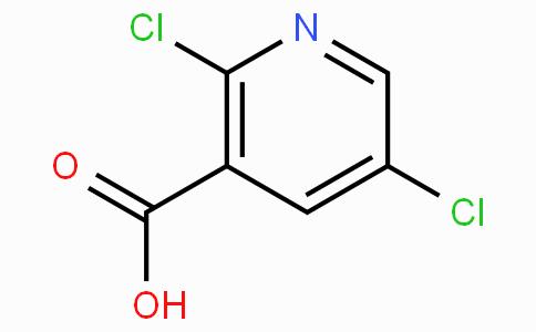 2,5-二氯烟酸