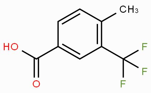 4-甲基-3-(三氟甲基)苯甲酸