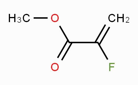 2-氟丙烯酸甲酯
