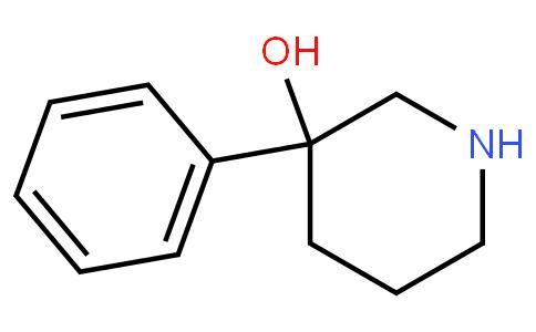 3-phenylpiperidin-3-ol