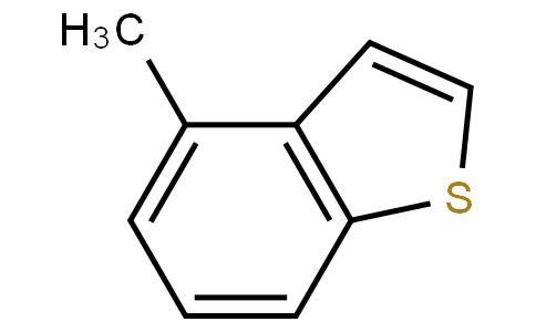 4-甲基苯并噻吩