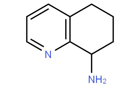 5,6,7,8-四氢-8-氨基喹啉