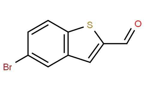 5-溴苯并[B]噻吩-2-甲醛