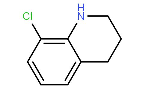 8-chloro-1,2,3,4-tetrahydroquinoline