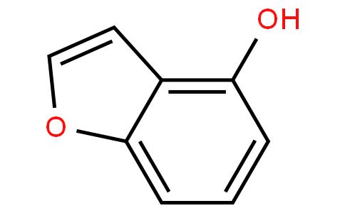 苯并呋喃-4-醇