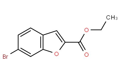 6-溴-2-苯并呋喃羧酸乙酯