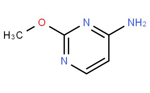4-氨基-2-甲氧基嘧啶
