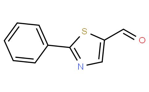 2-phenylthiazole-5-carbaldehyde