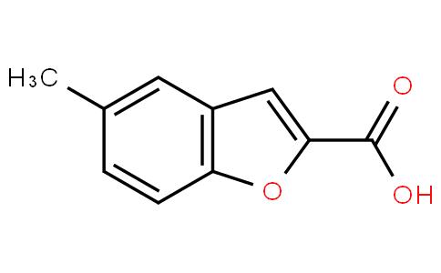 5-methylbenzofuran-2-carboxylic acid