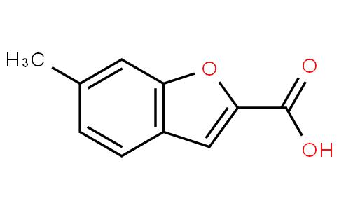 6-methylbenzofuran-2-carboxylic acid
