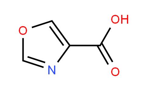 oxazole-4-carboxylic acid