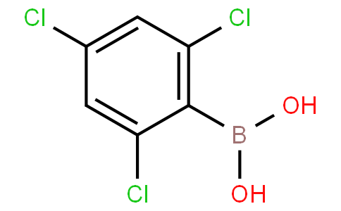 2,4,6-三氯苯硼酸