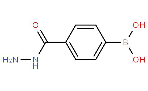 4-(hydrazinecarbonyl)phenylboronic acid