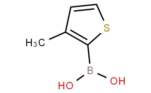3-甲基噻吩-2-硼酸