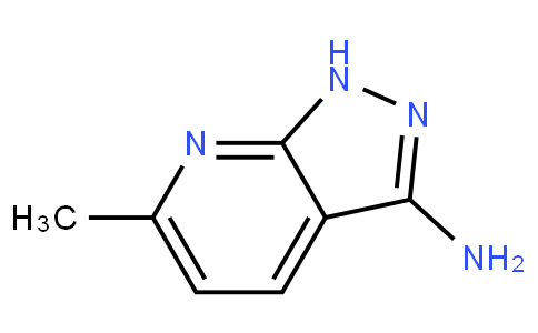 6-methyl-1H-pyrazolo[3,4-b]pyridin-3-amine