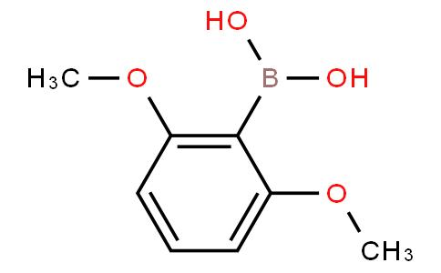 (2,6-dimethoxyphenyl)boronic acid