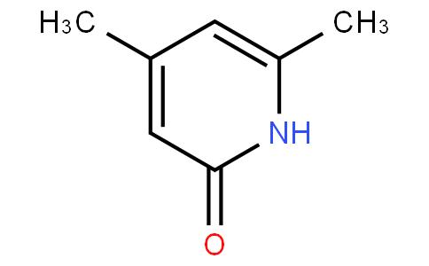 4,6-dimethylpyridin-2(1H)-one