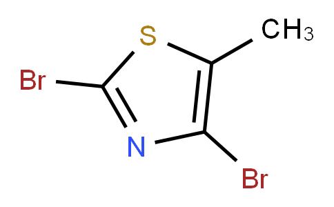 2,4-dibromo-5-methylthiazole