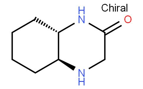 (4AS,8AS)-八氢-2(1H)-喹喔啉酮