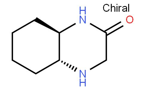 (4AR-反式)-八氢-2(1H)-喹喔啉酮