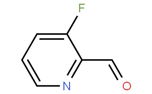 3-fluoropicolinaldehyde