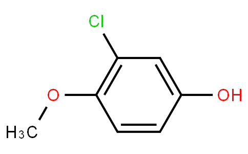 3-chloro-4-methoxyphenol