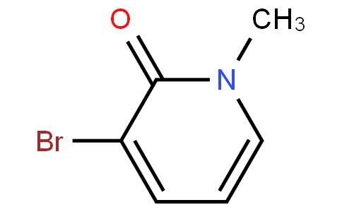 3-bromo-1-methylpyridin-2(1H)-one