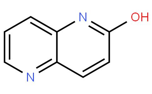 2-羟基-1,5-萘啶