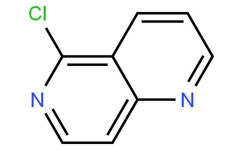 5-chloro-1,6-naphthyridine