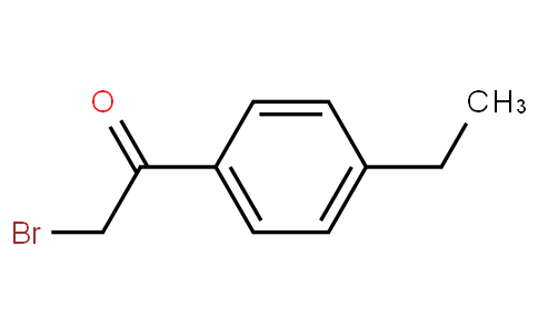 2-bromo-1-(4-ethylphenyl)ethanone