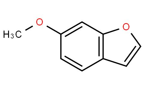 6-甲氧基苯并呋喃