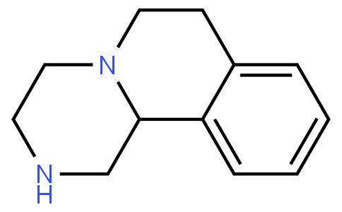 2,3,4,6,7,11b-六氢-1H-吡嗪o[2,1-a]异喹啉