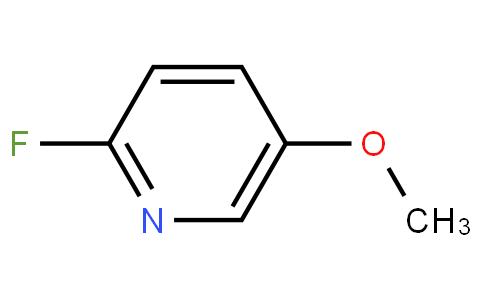 2-氟-5-甲氧基吡啶