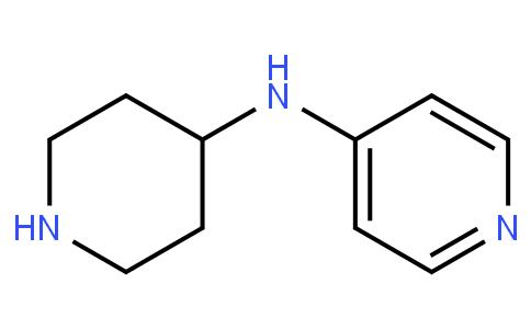 N-(piperidin-4-yl)pyridin-4-amine