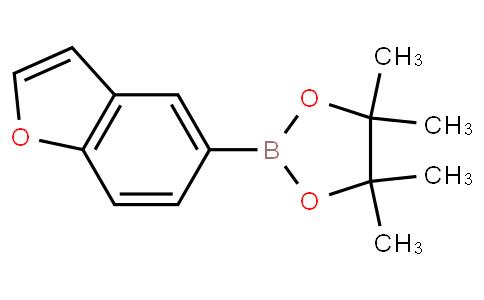 2-(benzofuran-5-yl)-4,4,5,5-tetramethyl-1,3,2-dioxaborolane